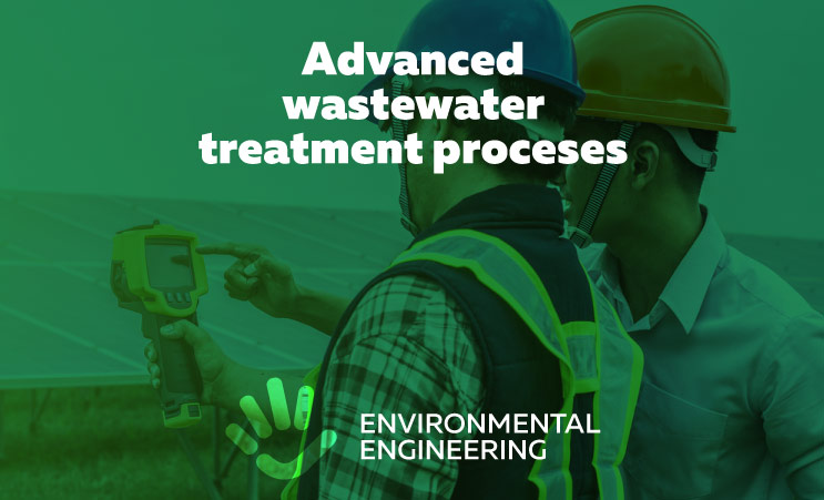 Advanced Wastewater Treatment Processes
