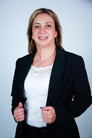 Lina Bustamante
