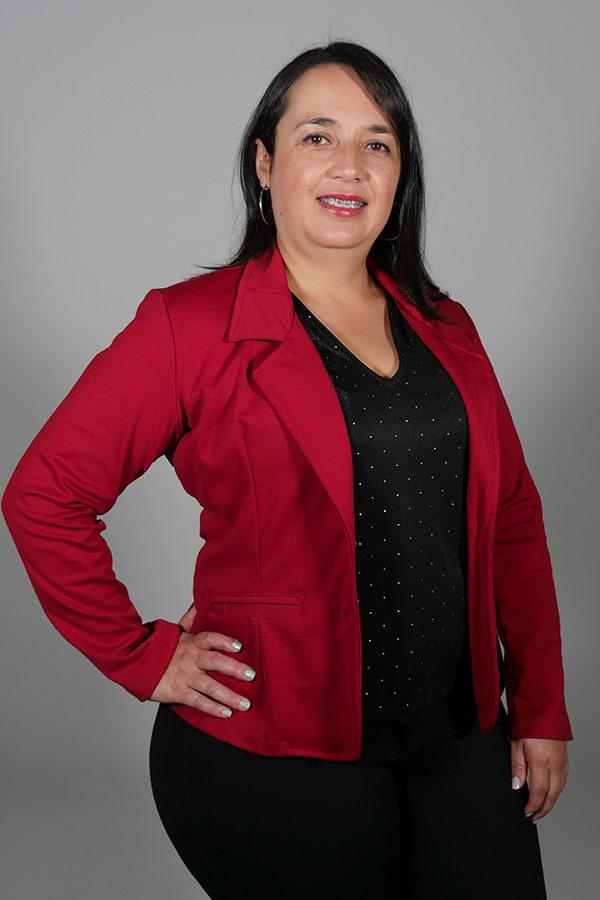 Alejandra Agudelo Marín