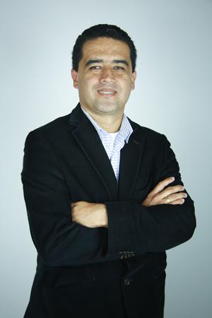 Juan Carlos Palacio