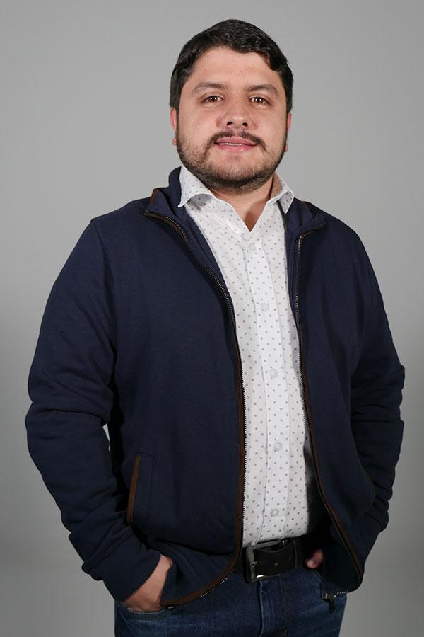 Jorge Ivan Zuluaga