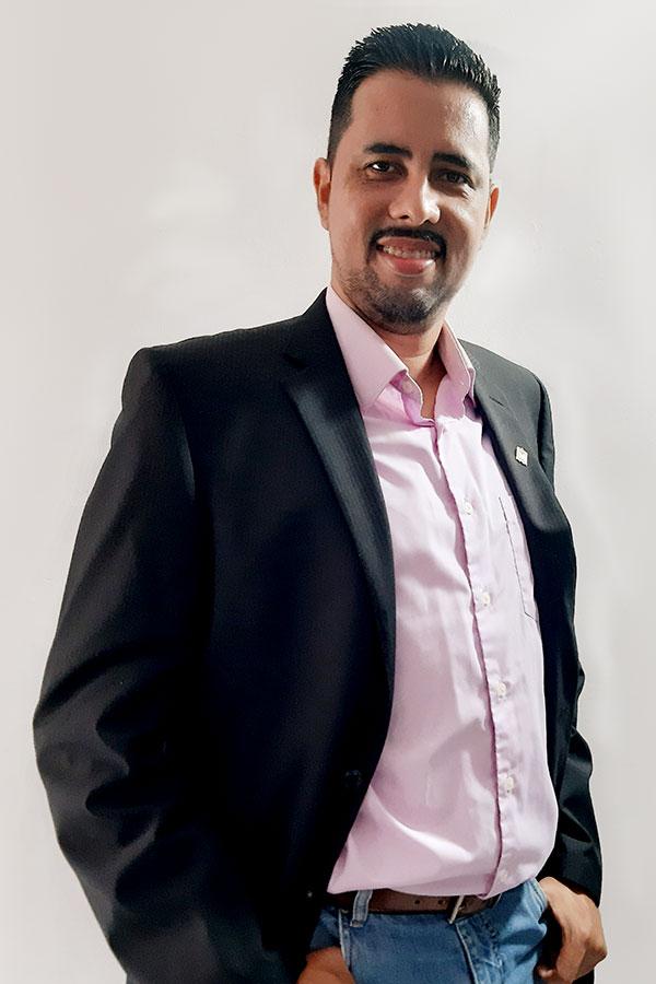 Jorlen Soriano Marin