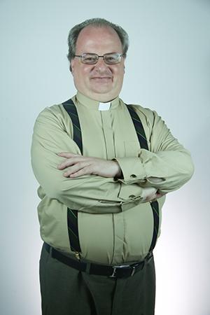 Luis Guillermo Restrepo