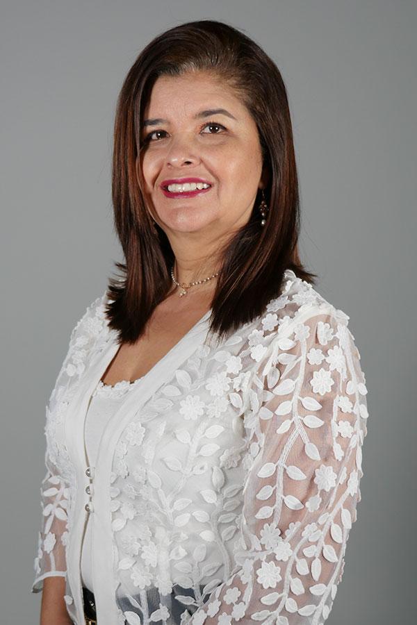 Maria Eugenia Olarte
