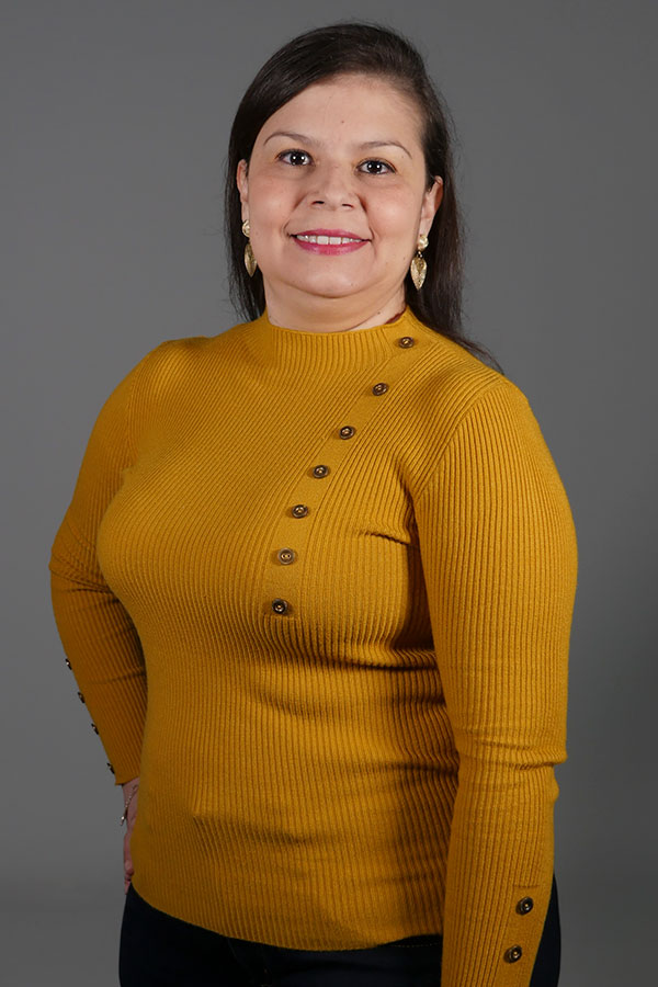 Mónica María Gutiérrez