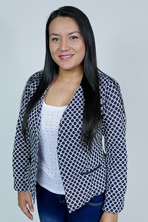 Sandra Bibiana Burgos