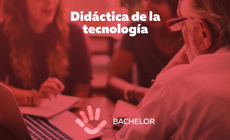 Didáctica de la tecnología