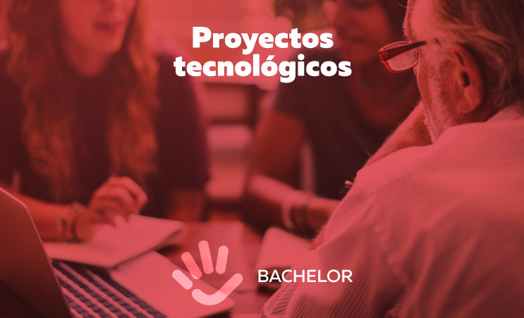 Proyectos tecnológicos