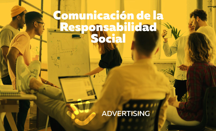 Comunicación de la Responsabilidad Social