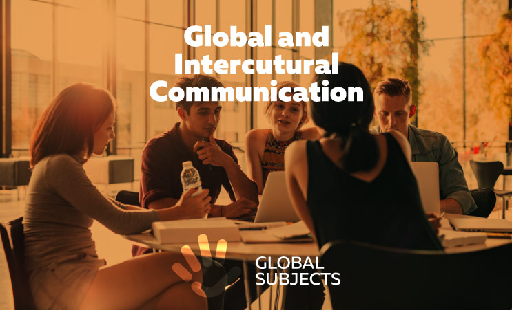 Global and Intercultural Communication