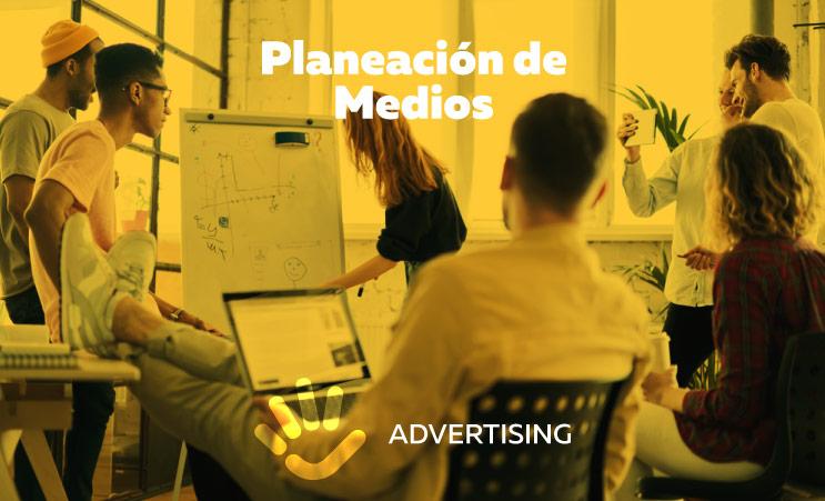 Planeación de Medios
