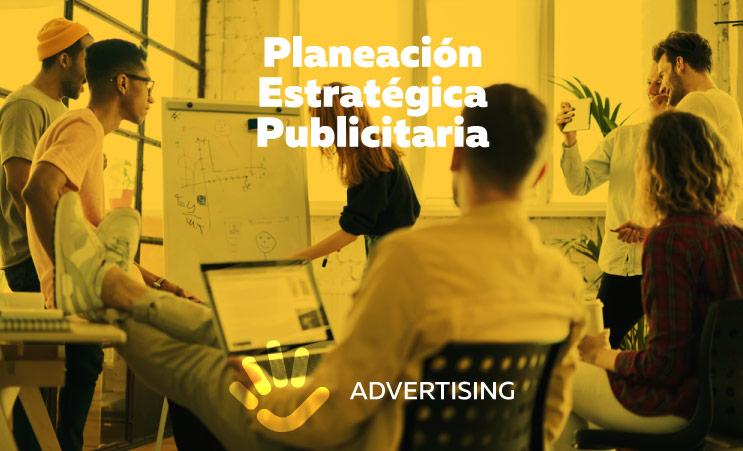 Planeación Estratégica Publicitaria