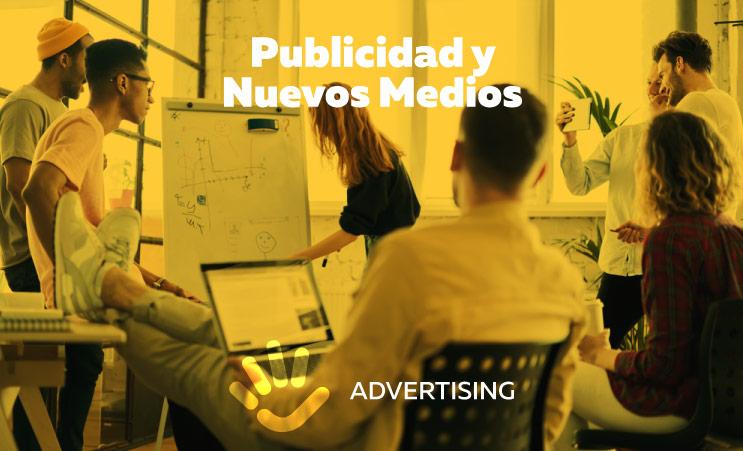 Publicidad y Nuevos Medios