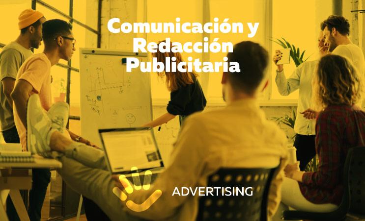 Comunicación y Redacción Publicitaria