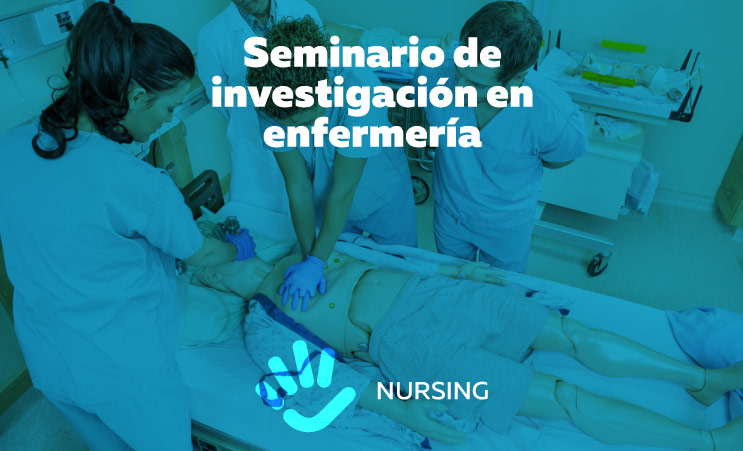 Seminario de investigación en enfermería